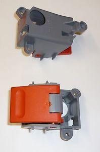 Ручка двери передней внутр. прав. Mercedes Sprinter/VW LT(Спринтер/ЛТ)