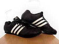 Кроссовки Adidas Naloa III 100% ОРИГИНАЛ р-р 38 2/3 (24см) (Б/У, СТОК) адидас кожаные чёрные nike puma reebok