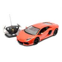 Машинка с пультом управления Lamborghini