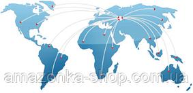 Международная доставка продукции АМАЗОНКА. Быстрая доставка в Молдавию.