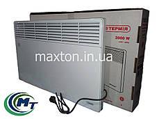 Электроконвектор Термия ЭВНА - 2 кВт (сш) настенный