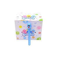 Мыльные пузыри - палочка 24 шт. в коробке