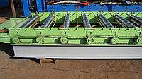 Линия производства металлочерепицы монтерей