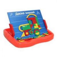 Развивающая игрушка PLAY SMART «Доска знаний»