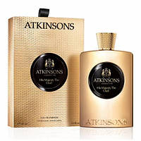 ATKINSONS Atkinsons Oud Save The Queen EDP Тестер 100 мл (ОАЕ)