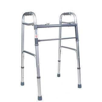 Ходунки для инвалидов фиксированные, фото 2