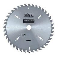 Пильный диск по ламинату KT Profi (190*16*54Т)