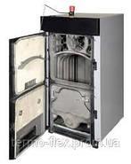Твердотопливный котел Quadra Solidmaster 6S (Demrad), фото 2