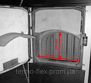 Котел на твердом топливе Quadra Solidmaster 6F (Demrad), фото 5