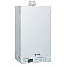 Газовый котел Viessmann Vitopend 100 WH1D 29 кВт (турбо)