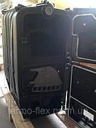 Твердотопливный чугунный котел Viadrus U22 4, фото 3