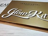 Хайлайтер Anastasia Beverly Hills Glow Kit (6 цветов)