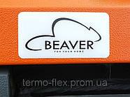 Твердопаливний сталевий котел Beaver-20, фото 4
