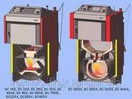 Газогенераторный дровяной котел Atmos DC 40SX, фото 6