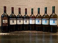 Белое и красное сухое вино, брют. Доставка по  Днепру