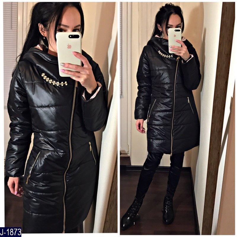 Женская Одежда Пальто Зимнее
