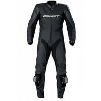 Мотокомбинезон SHIFT M1 Leather Suit Black 48-M US