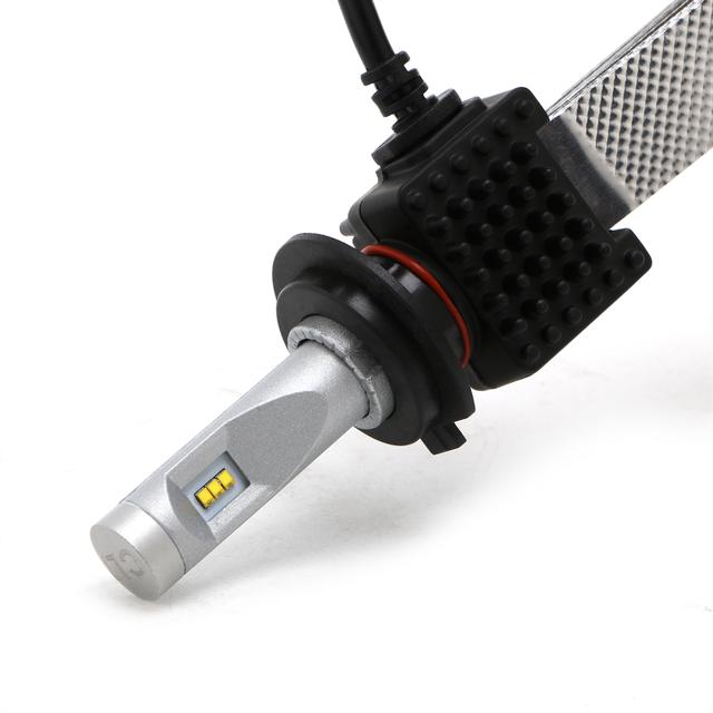 LED лампы (светодиодные лампы) головного света
