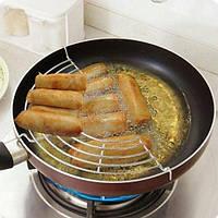 Решетка для сковороды