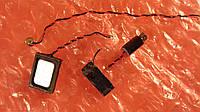 Lenovo A2010 динамики, вибро, микрофон оригинал б\у