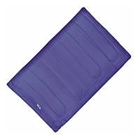 Двухместный спальный мешок Highlander Sleepline 250 Double/+5°C Royal Blue (Left)