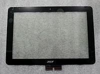 Оригинальный тачскрин / сенсор (сенсорное стекло) для Acer Iconia Tab A3-A10 | A3-A11 (черный цвет), фото 1