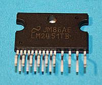 Микросхема LM2451TB;  (TB15A)