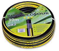 Шланг для полива BLACK COLOUR  - 3-слойный армированный