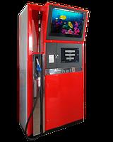 Колонка топливораздаточная Шельф 300-1S - НПК Shelf
