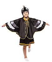 Костюм карнавальный детский Ворона СП