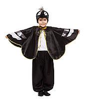 Костюм карнавальный детский Ворон СП