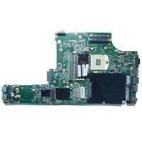 Материнская плата Lenovo ThinkPad L512 DA0GC8MB8E0 REV:E (S-G1, HM55, DDR3, UMA), фото 1