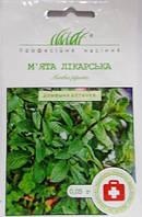 Семена Мята перечная Лекарственная 0,05 грамма Satimex