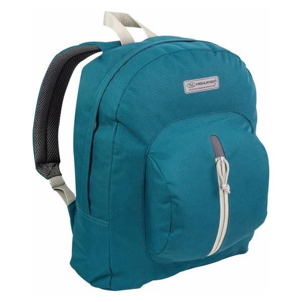 Рюкзак городской Highlander Edinburgh 18 Teal