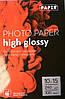 Фотобумага Papir A6 глянцевая 240g (100 листов)