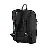 Рюкзак городской Caribee Hoodwink 16 Black, фото 3