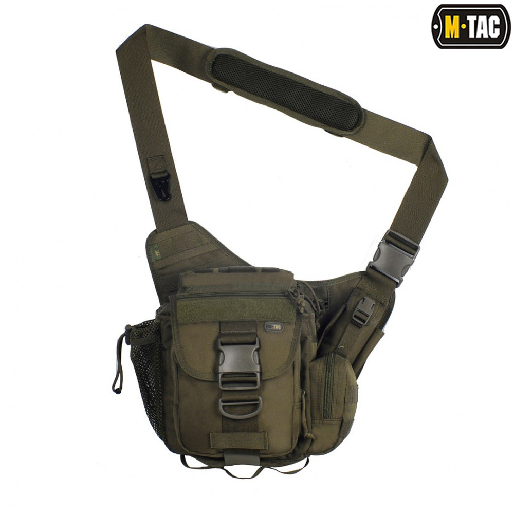 M-Tac сумка EveryDay Carry Bag Olive