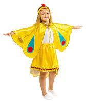 Костюм карнавальный детский Жар-птица СП, фото 1