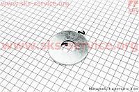 Пружина стартера плавный пуск  4,5 мм  для бензопилы  GOOD LUCK