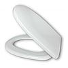 Сиденье для унитаза NOVA с микролифтом (2070) дюропласт