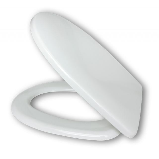 сиденье для унитаза Nova 2070 микролифт дюропласт