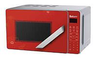 Микроволновка SATURN ST-MW7158GR