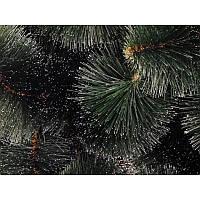 Сосна искусственная 1,6м Белые кончики, искуственные елки, сосна, магазин ёлок, новогодняя елка, сосна на новый год