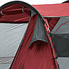 Палатка Ferrino Meteora 4 Brick Red, фото 3