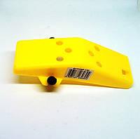 Чехол для защиты ножей ледобура 130 мм