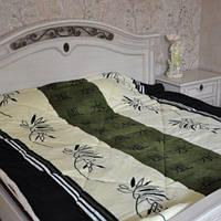 Теплый плед-одеяло