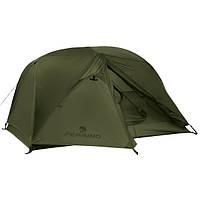 Палатка Ferrino Atrax 2 Olive Green