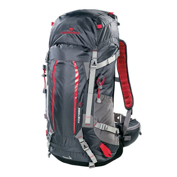 Рюкзак туристический Ferrino Finisterre 28 Black