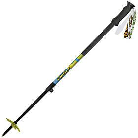 Треккинговые палки Vipole Skitour Pro QL Eva Long Plus