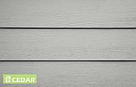 Фиброцементный сайдинг Cedar, S 0500-N